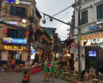 Hanoi's 'new normal': How much has changed for the foreigners who chose to stay?