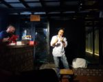Stand-up comedy in the capital: The funny side of Ha-Ha-Hanoi